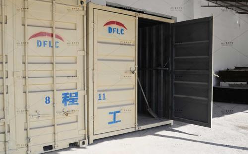东方炉衬应急储备箱