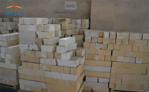 水泥窑耐火硅砖厂家找哪家,还是东方炉衬