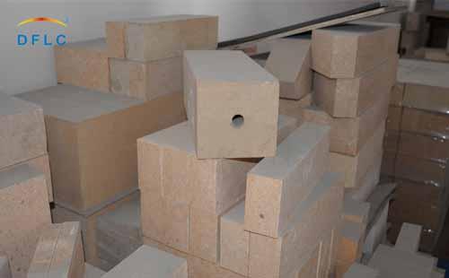 耐火硅砖理化指标