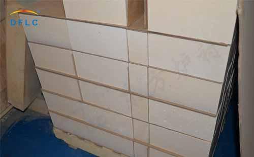 玻璃窑高铝砖分类有哪些?