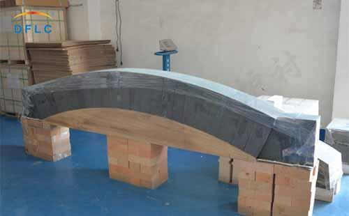 粘土耐火砖的生产工艺