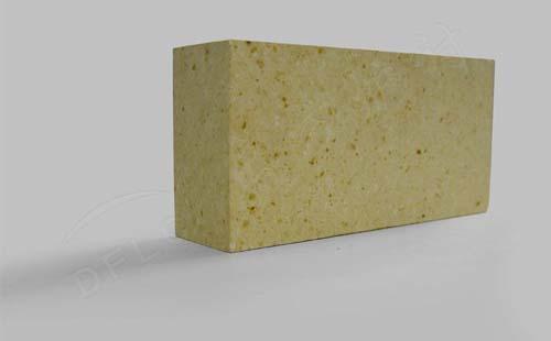 高铝耐火砖种类竟然有这么多 想不到吧
