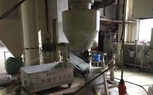 耐火浇注料生产厂家告诉你结合剂的使用方法