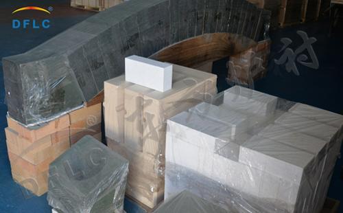 水泥窑耐火砖生产厂家:如何做到抗侵蚀?
