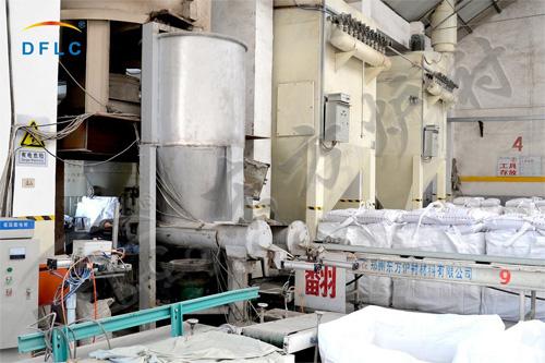 """东方炉衬不做耐火材料厂家中的""""鸿茅药酒"""""""