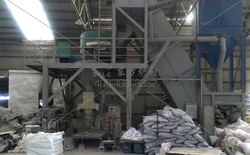 水泥窑用耐高温浇注料常见材料性能说明