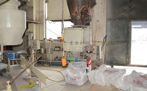 耐火浇注料施工时应该加水的注意事项