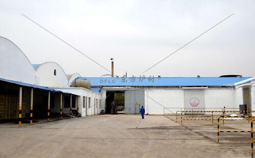 钢纤维耐火浇注料厂家都在哪里