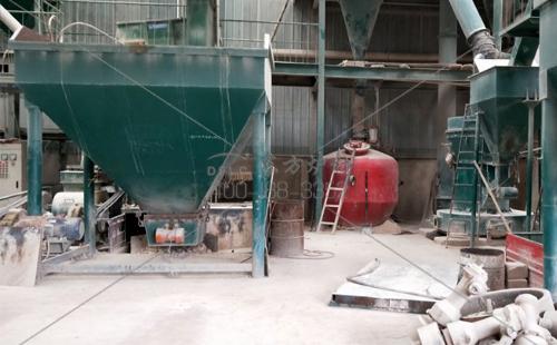 高铝耐火浇注料厂家-东方炉衬值得信赖的品牌