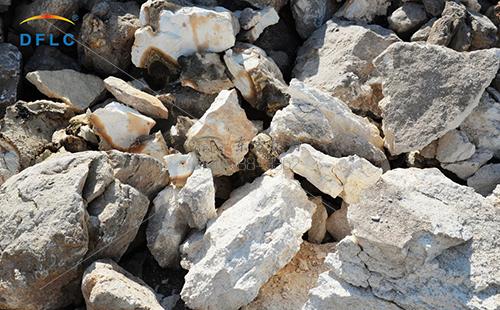 珍珠岩耐火浇注料的组成成分及配制