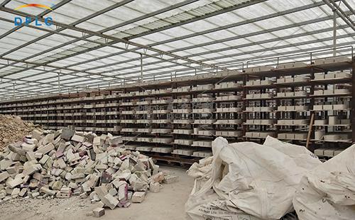 河南耐磨耐火浇注料生产厂家